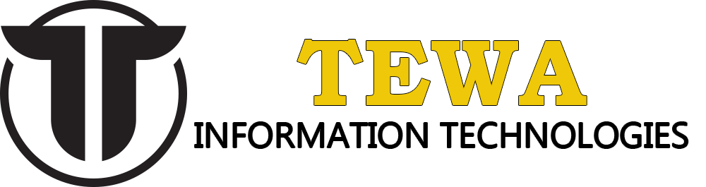 TEWA – Information Technologies